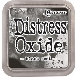 Distress Oxide - Black Soot_48853