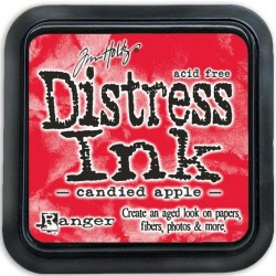 Distress Ink Pad - Candied...