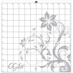 Silhouette Style Cutting Mat 12x12_49849