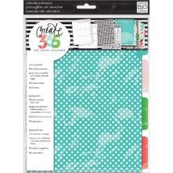 Classic Planner Extension Pack - Sunshine Month_50545