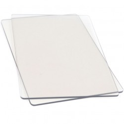 Big Shot Cutting Pads - Standard_50665