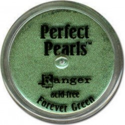 Perfect Pearls - Forever Green_50701