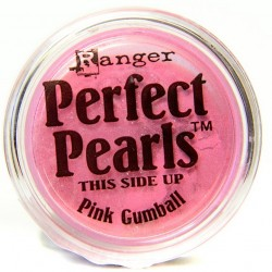 Perfect Pearls - Pink Gumball