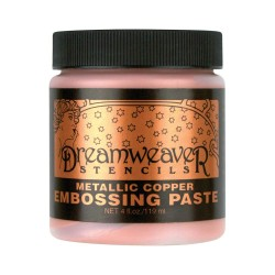 Embossing Paste - Copper_51769