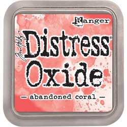 Distress Oxide - Abandoned Coral_54361