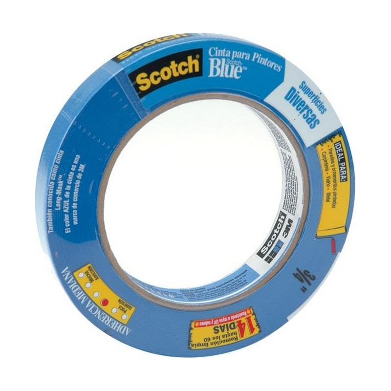 Scotch Safe-Release Masking Painters Tape_55237