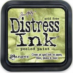 Distress Ink Pad - Peeled Paint_5545
