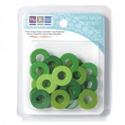 Gromlets Assortment XL Greens_56185