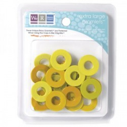 Gromlets Assortment XL Yellows