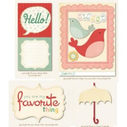 Embellishment Pack - Favorite Thing_57649