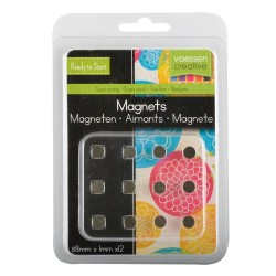 Magnetic discs small_57985