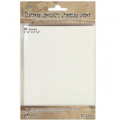 Tim Holtz Distress Specialty Stamping Paper_5833