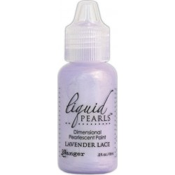 Liquid Pearls - Lavender Lace