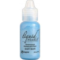 Liquid Pearls - Baby Blue_6229