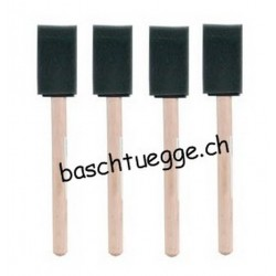 Foam Brush Value Pack