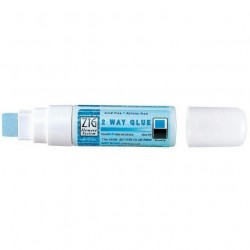 ZIG 2-way Glue Jumbo Tip_66949