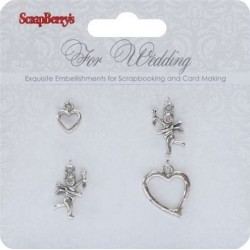 For Wedding - Charms_67825