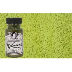 Glimmer Glam Paint - Dirty Martini_6877