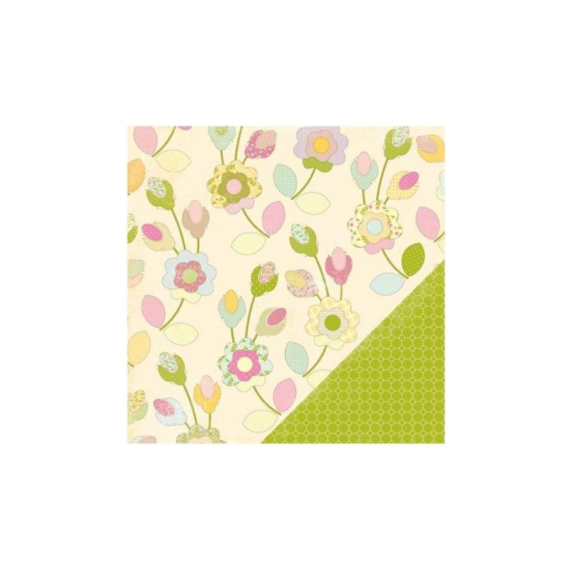 Dilly Dally - Pattern Floral_69061