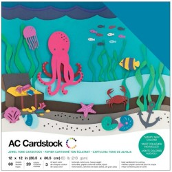 Jewel Cardstock Pack_71647
