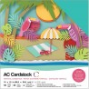 Tropicals Cardstock Pack_71661