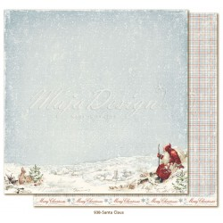 Joyous Winterdays - Santa Claus_71844
