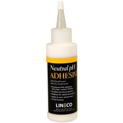 Neutral PH Adhesive 4oz