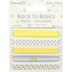 Baby Steps Ribbon Pack_72125