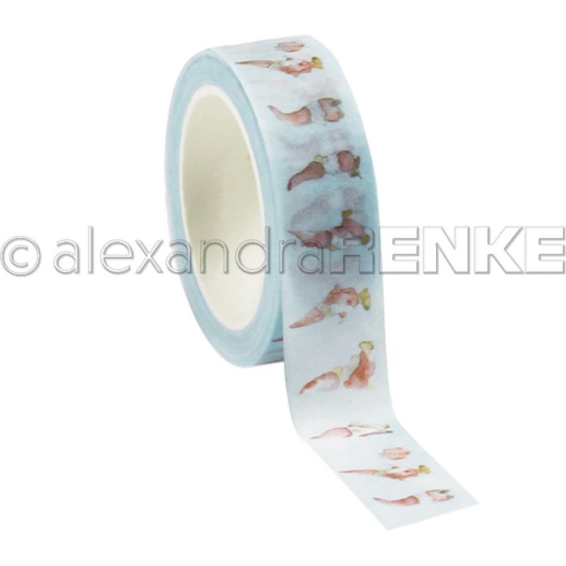 Washi Tape - Little Gnomes_72350