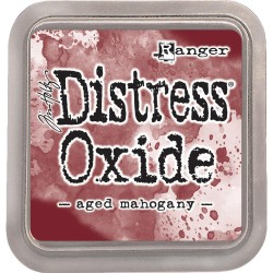 Distress Oxide -  Aged...