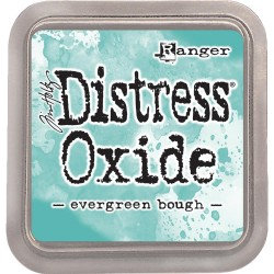Distress Oxide - Evergreen Bough_72455