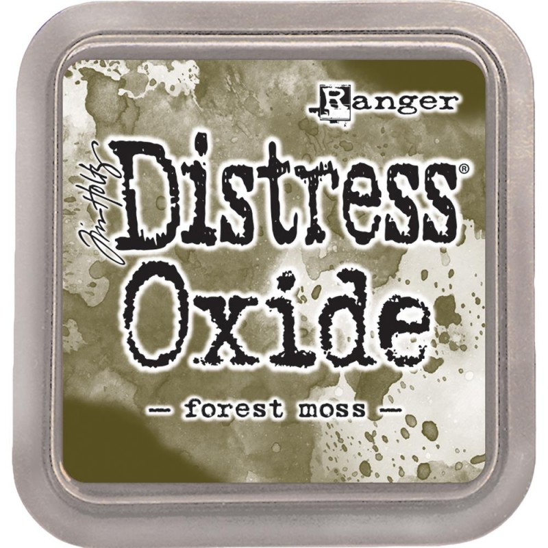 Distress Oxide - Forest Moss_72457