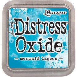 Distress Oxide - Mermaid Lagoon_72463