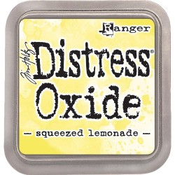 Distress Oxide - Squeezed Lemonade_72467