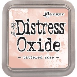 Distress Oxide - Tattered Rose_72469