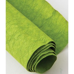 Kraft-Tex Kraft Paper Fabric - Greenery_72475