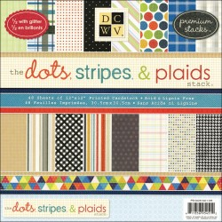 Dots, Stripes & Plaids_72545