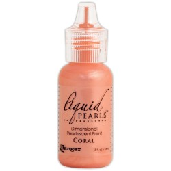 Liquid Pearls - Coral_72590