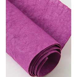 Kraft-Tex Kraft Paper Fabric - Radiant Orchid_72613