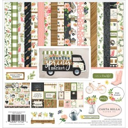 Spring Market Collection Kit