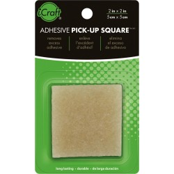 Adhesive Pick-Up Square_72887