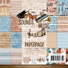 Sounds of Music Paper Pad...