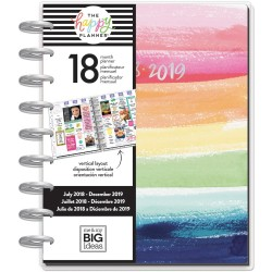 Happy Planner CLASSIC - Life Is Beautiful_72951