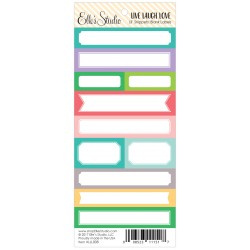 Live Laugh Love - Small Blank Labels_73199