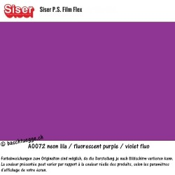 P.S. Film - fluorescent purple_73644