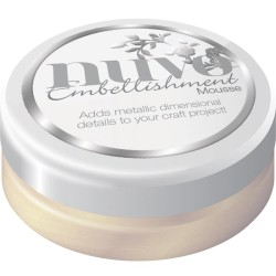 Nuvo Embellishment Mousse -...