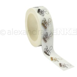 Washi Tape - Clips_73765