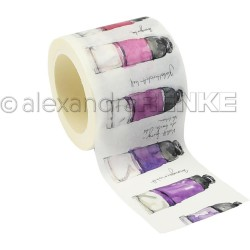 Washi Tape - Color Tubes_73767