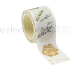 Washi Tape -Let Your Smile...