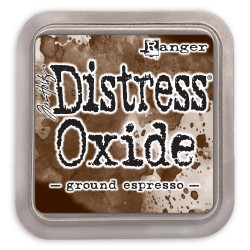 Distress Oxide - Ground...